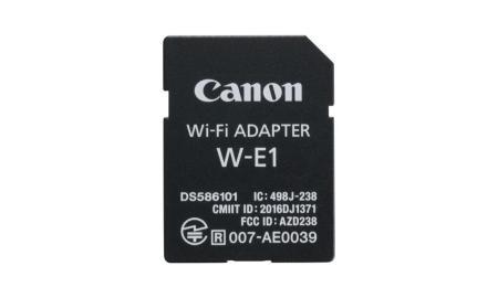Wi-Fi Adapter W-E1 FRT