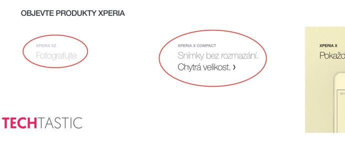 Xperia_XZ_Website