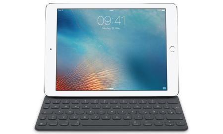 iPad Pro Tastatur Deutsch