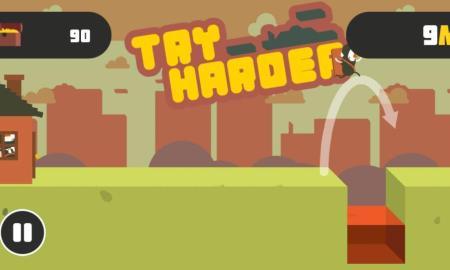 tryharder