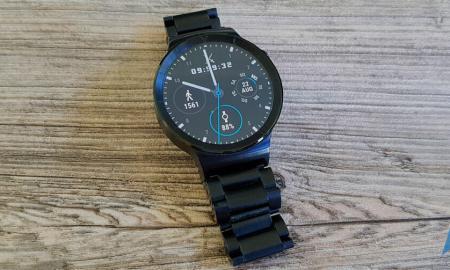 watchface huawei watch header