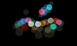 Apple Event 2016 Header