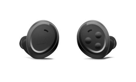 Bragi The Headphone Header