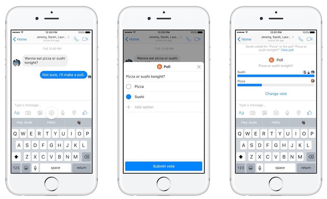 facebook-messenger-umfrage