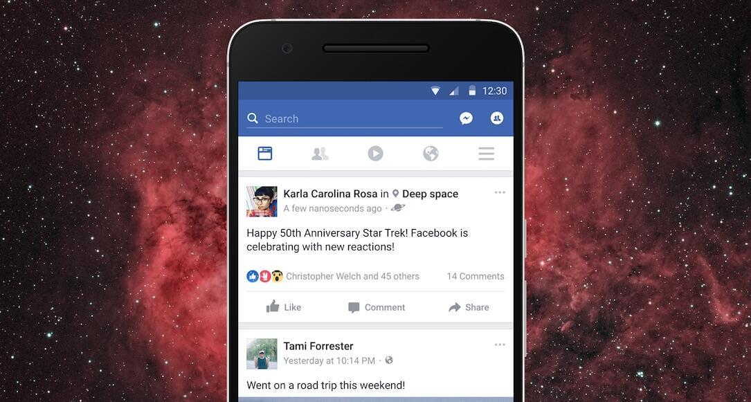 facebook-star-trek-like-buttons-mobil