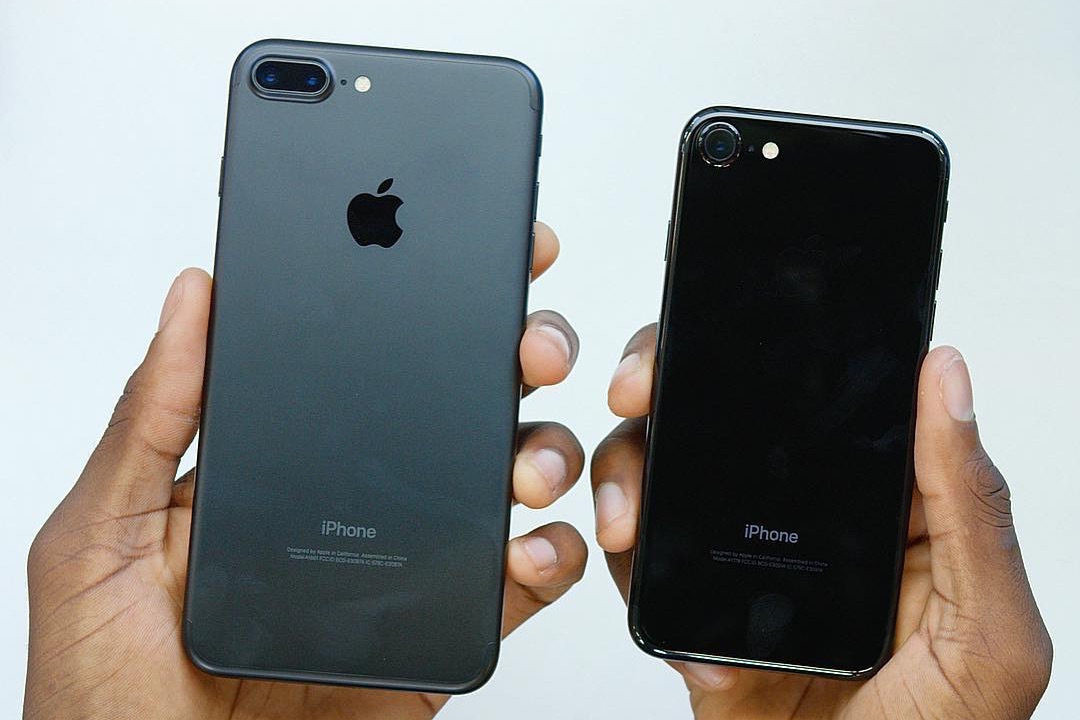 iphone 7 akkulaufzeit vergleich