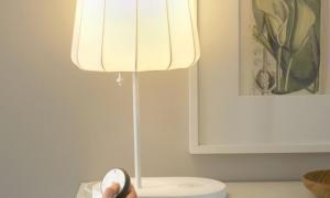 """IKEA Trådfri smarte Beleuchtungskollektion /  Weiterer Text über ots und www.presseportal.de/nr/29291 / Die Verwendung dieses Bildes ist für redaktionelle Zwecke honorarfrei. Veröffentlichung bitte unter Quellenangabe: """"obs/IKEA Deutschland GmbH & Co. KG/Inter IKEA Systems B.V.2016"""""""