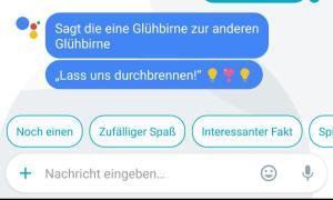 google-assistent-deutsch