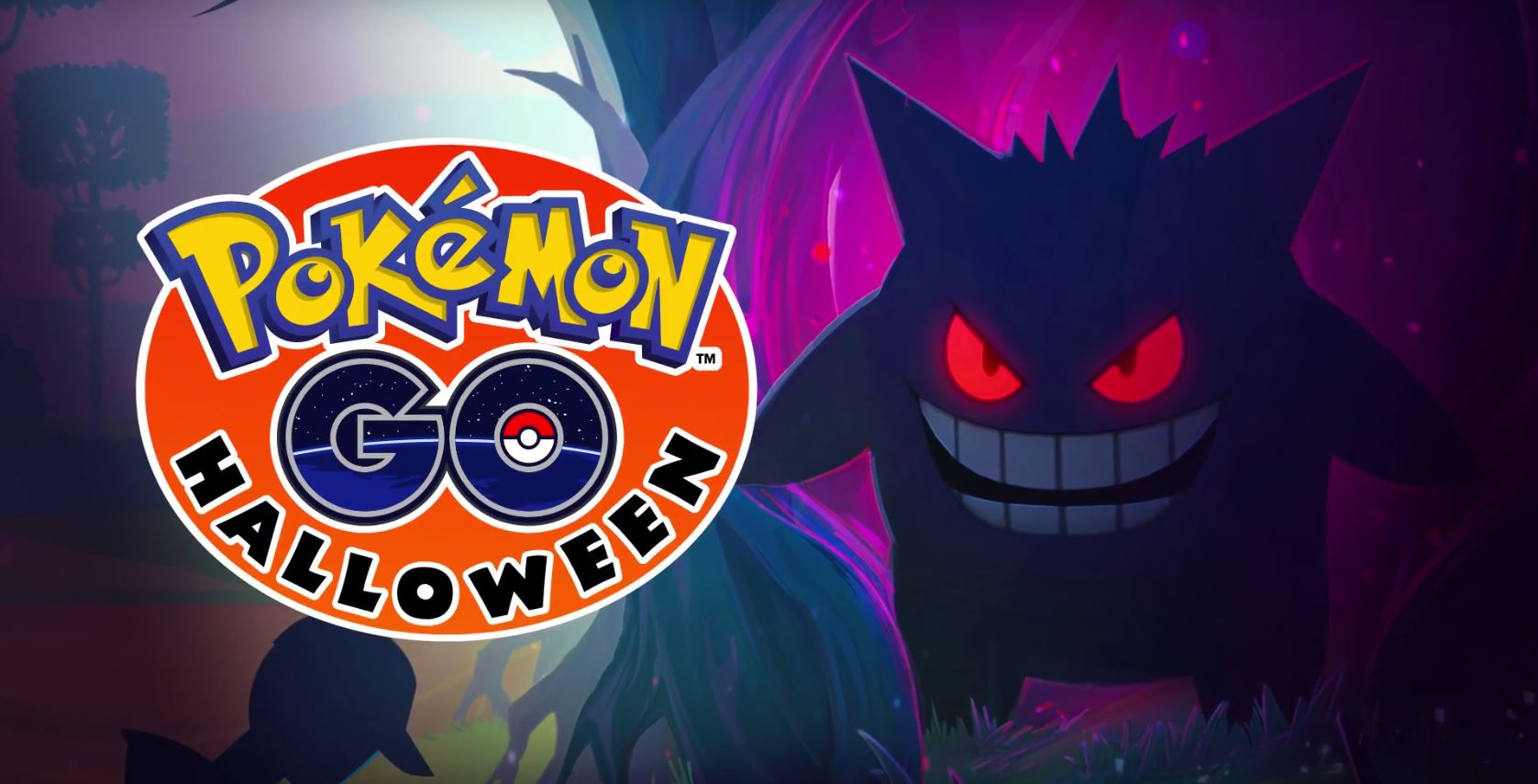Pokémon GO: Halloween-Event kommt