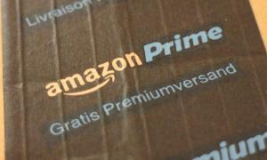 Amazon Prime Karton