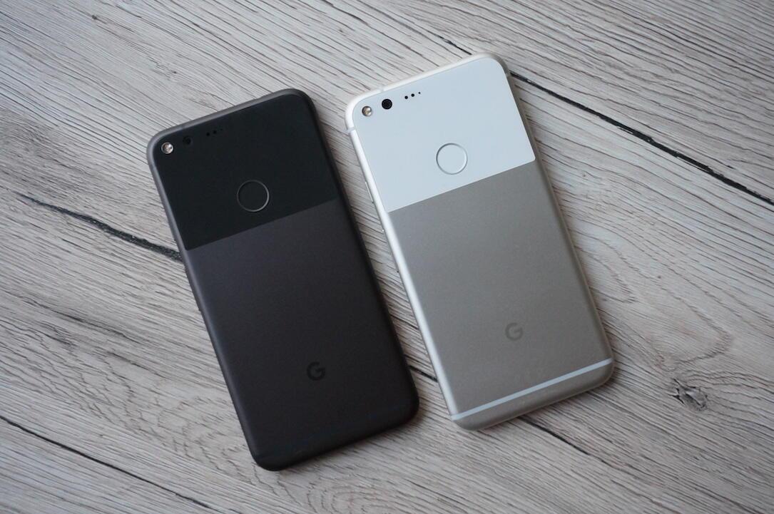 google-pixel-test1