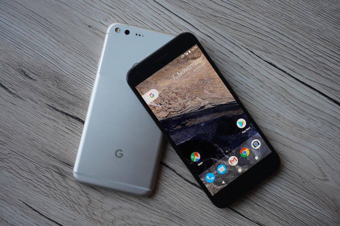 google-pixel-test2