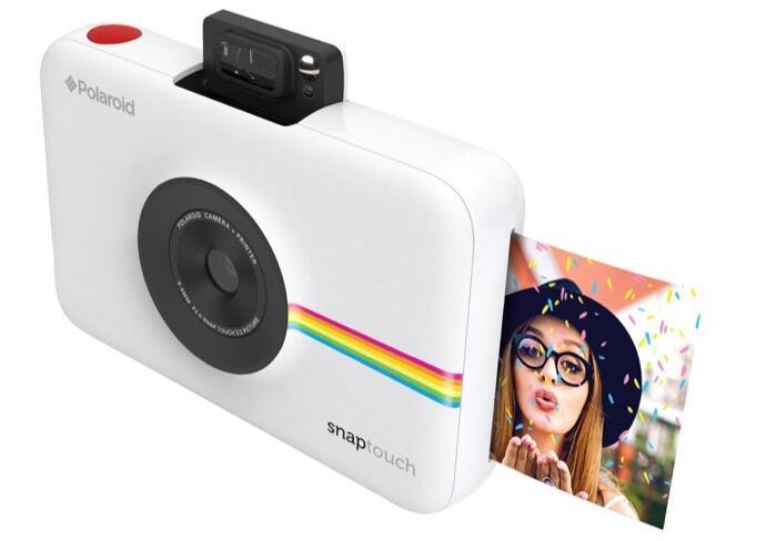 Polaroid Snap Touch Kamera