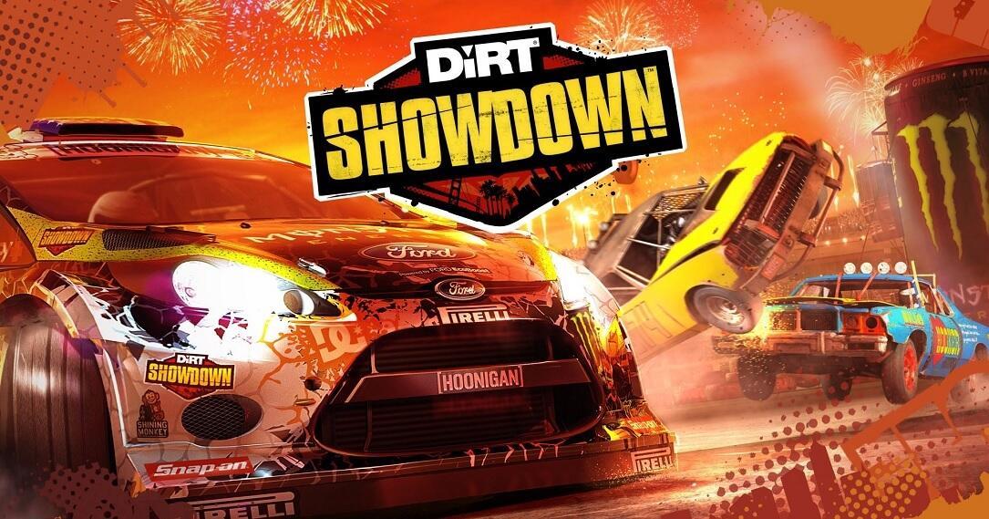 Dirt Showdown für Steam aktuell kostenlos erhältlich