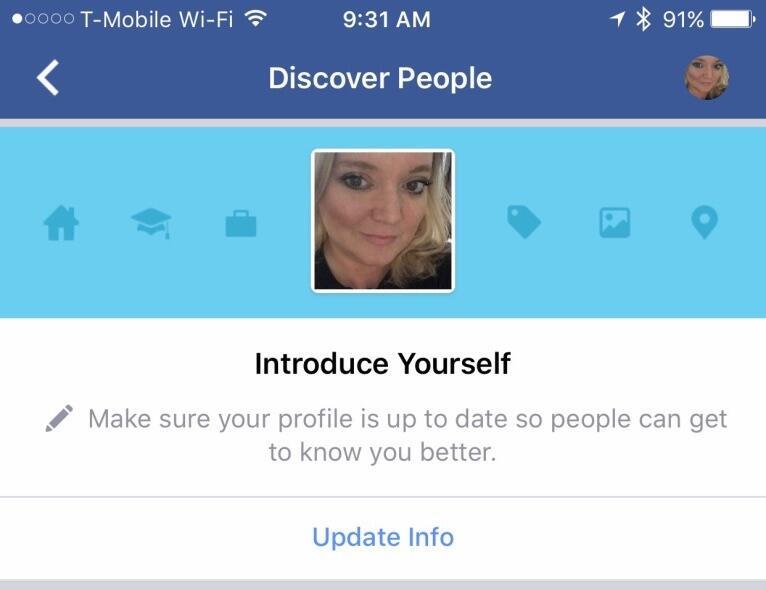 facebook neue leute kennenlernen Königswinter