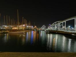 Nachtaufnahme, 25s vom Stativ, 12 Megapixel