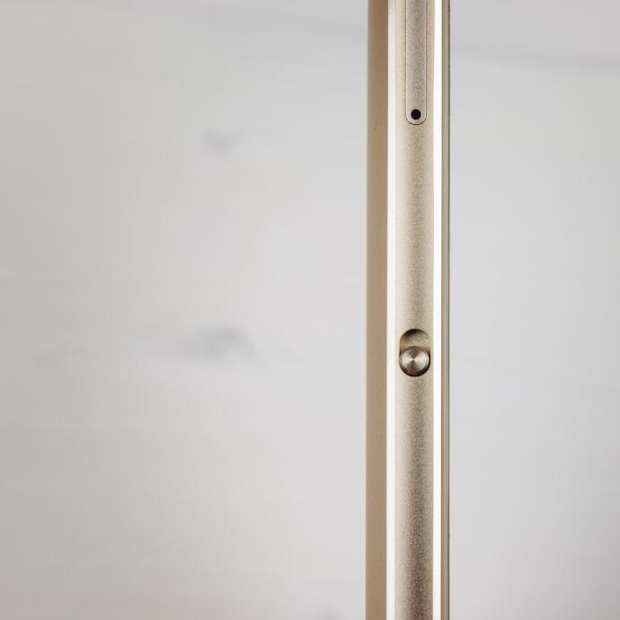Lenovo P2 Smartphone Stromsparknopf