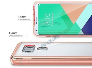 LG G6 Case1