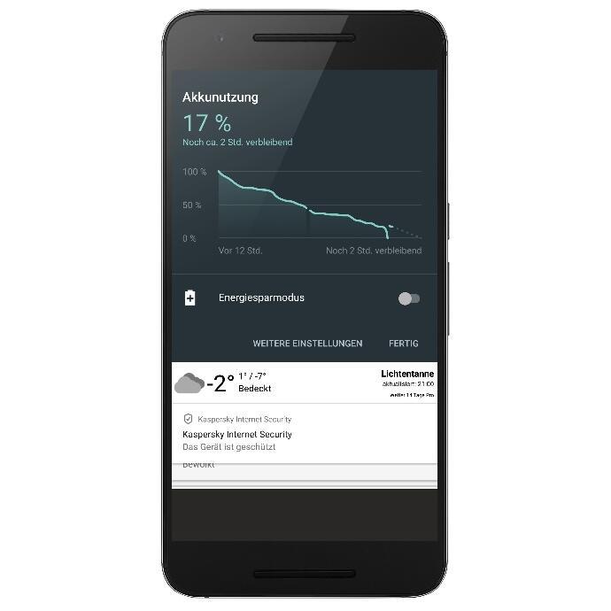 Verhüten Mit Dem Smartphone: Nexus 6P Akku-Problematik: Mein Leidensweg Mit Dem Google