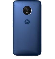 Moto G5 Blau5