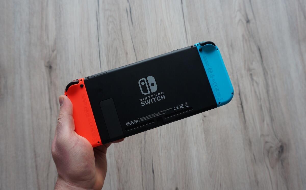 Nintendo Switch: Verkaufszahlen stellen neue Rekorde in Europa und Deutschland auf