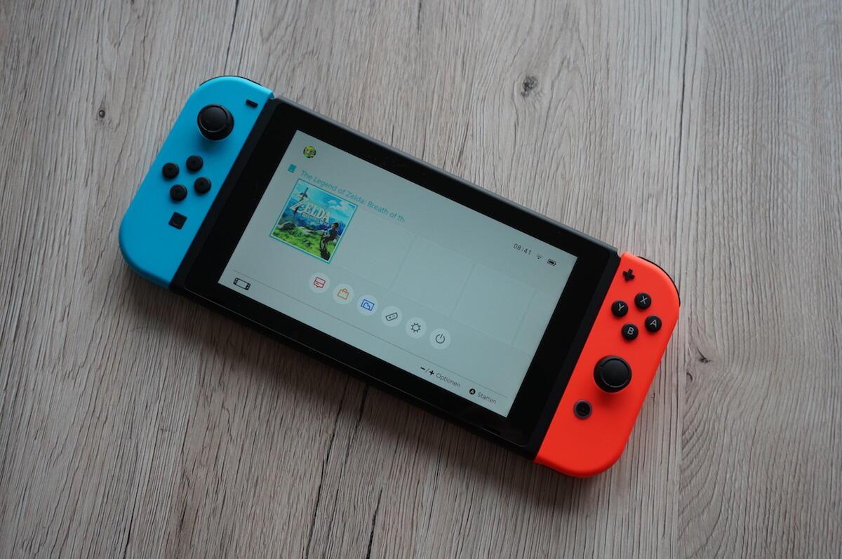 Pokémon: Neuer Ableger für Nintendos Switch in Arbeit?