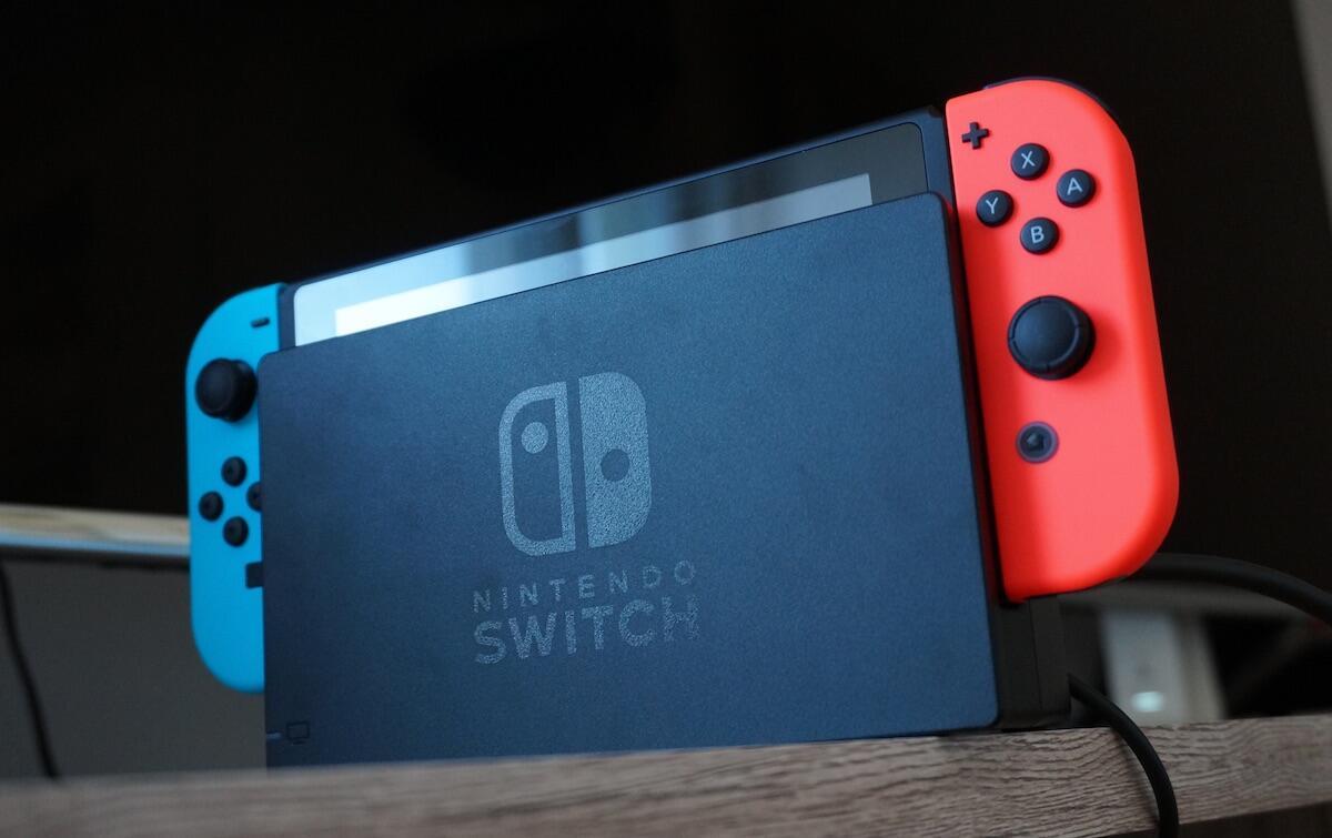 Nintendo Switch Fake Screenshots Von Super Smash Bros