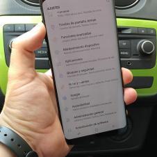 Samsung Galaxy S8+ Leak2