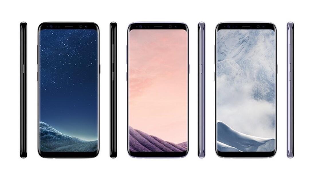 Galaxy S8: Weitere Infos zu Preis und Farben
