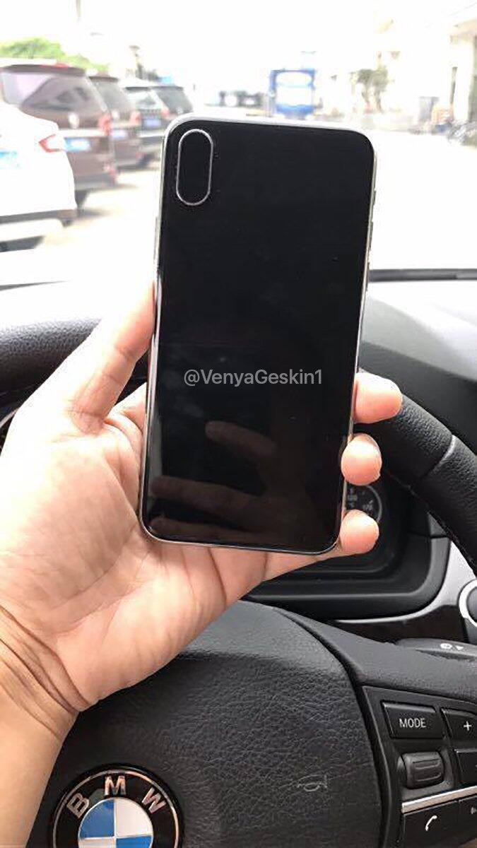 iPhone 8 Dummys4