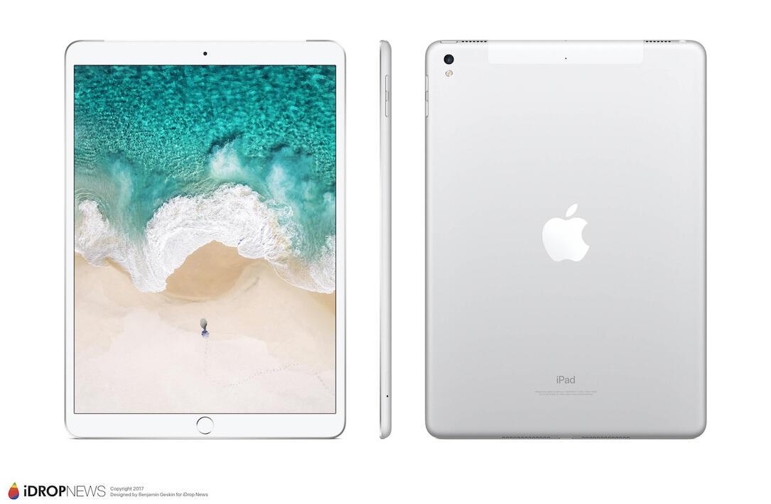 Apple: Wohl neue MacBooks zur WWDC