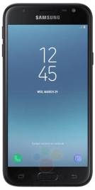 Samsung_Galaxy_J3_2017_Front
