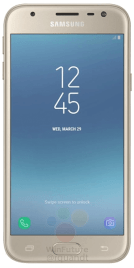 Samsung_Galaxy_J3_2017_Front_3