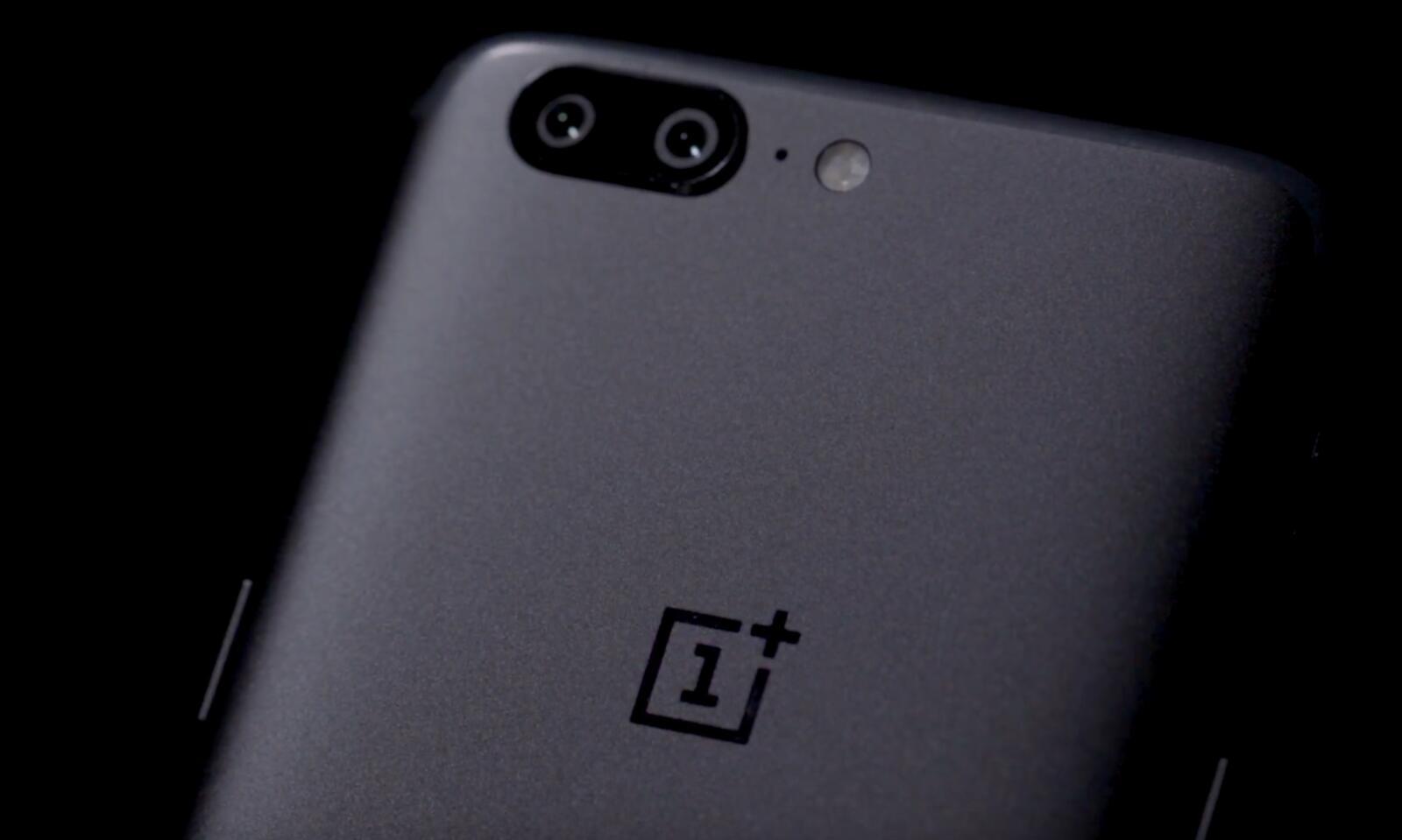 OnePlus 5 zeigt sich noch vor dem Launch in TV-Werbung