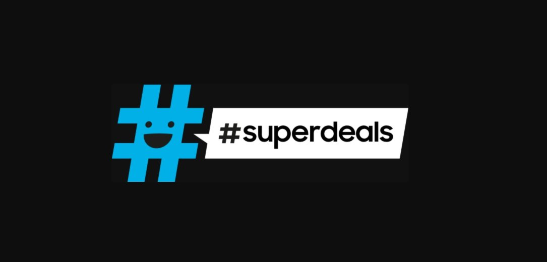 Samsung Superdeals