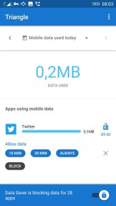 Triangle Android Data Saver_8