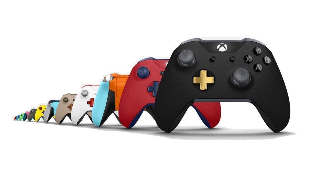 Microsoft bringt das Xbox Design Lab nach Deutschland