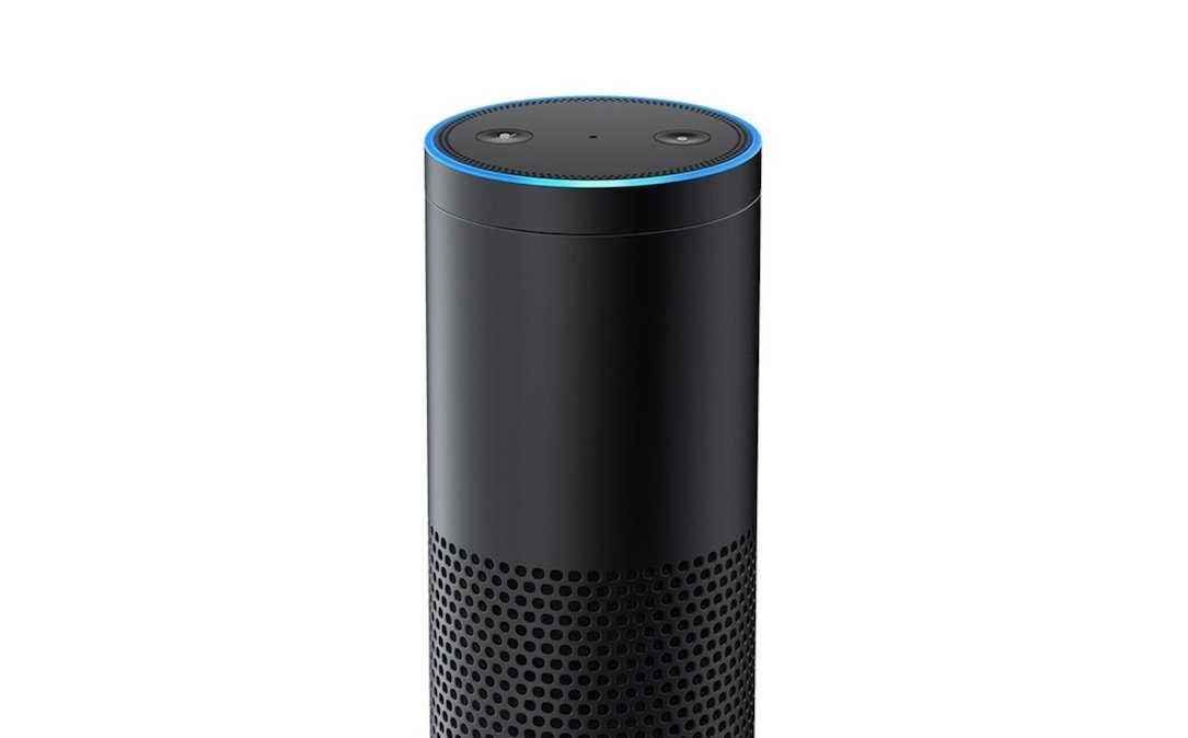 amazon echo 1 generation f r 80 euro im angebot. Black Bedroom Furniture Sets. Home Design Ideas