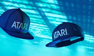 Atari Speakerhat Header