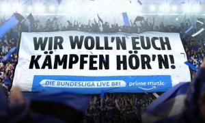 Bundesliga Amazon Music