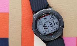 Gear S3 Frontier Watchmaker Header