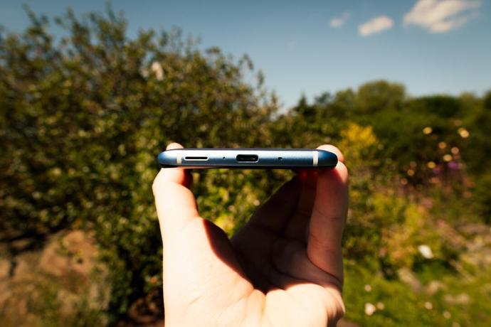 HTC U11 Testbericht 3