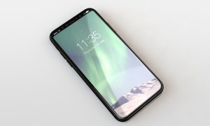 Iphone 2017 Render1