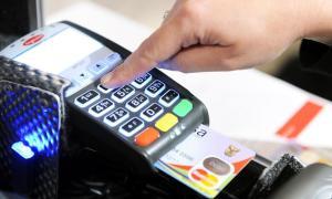 Mastercard Kreditkarte Bezahlen