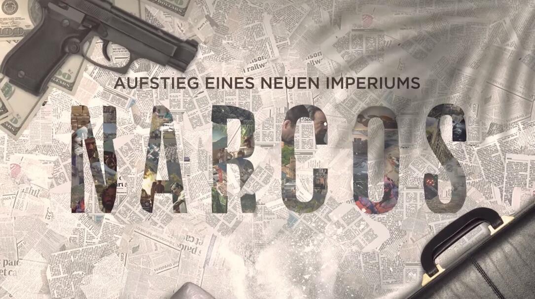 Narcos Staffel 3 ab 1. September auf Netflix verfügbar