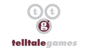 Telltale Games Logo Header