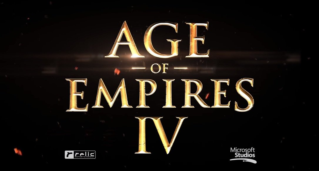 Age Of Empires Iv Logo