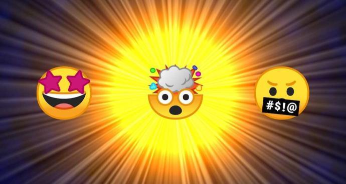 Android 8 Emojis