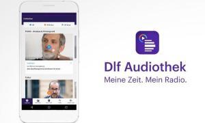 Dlf Audiothek