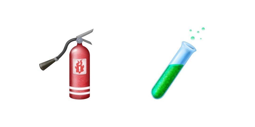 Emoji 2018 Unicode 11 Vorschau3